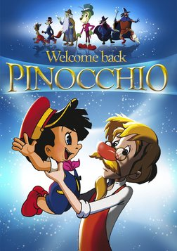 Welcome Back Pinocchio